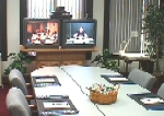 State-of-the-art Videoconference Rooms